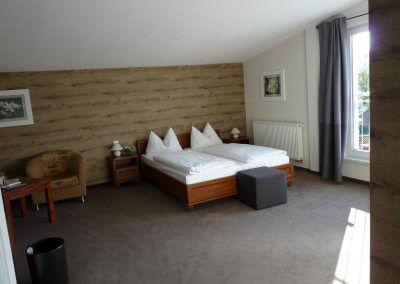 Doppelzimmer Standard ohne Balkon/ohne Terrasse